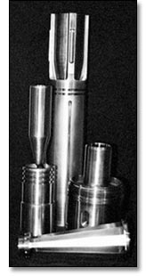 More CNC Machining Products